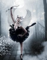 Tiny Dancer by Miss-deviantE