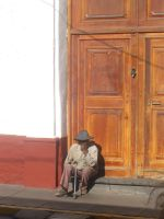 Shot from Peru - 9 -Itinerance by enigmatic-J