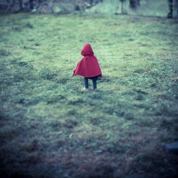 Little Red Riding Hood by Masisus