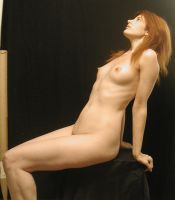 Nude 14 by lockstock