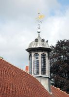 Alms House Tower by Mark-Allison