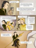 Sif`s golden hair P8 by Savu0211