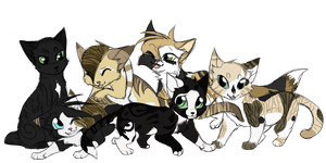The Kits by ipann