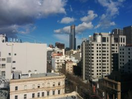 Melbourne II by Mrs-AlejandroRomero