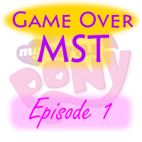 G.O. MST - Pony Episode 1 by supercomputer276