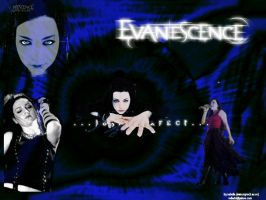 Evanescence by SeikoSieraseiga
