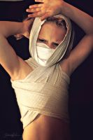 constricted by photoartbyshannon
