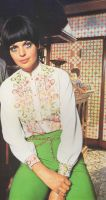 60's People 36 - Woman by morana-stock