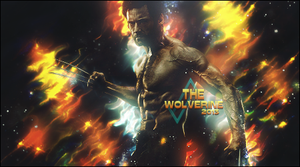 The Wolverine 2013 - Commin' Soon Signature by ArtieFTW
