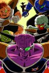 Threat of Frieza force by vansolt