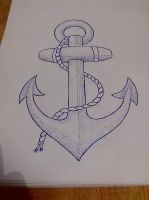 Anchor by w4axx
