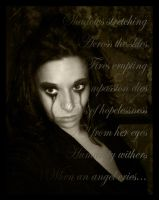 Withering Soul by critelli