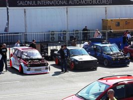National Drift Championship Of Romania 2 by Sk1zzo