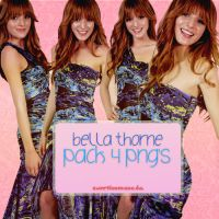 Bella Thorne png's pack by SweetLoveXOXO