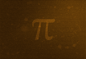 pi wallpaper by SeyzeRms