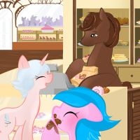 Cinnamons Bakery by Quila-Quila