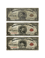 NCR Currency- Front (updated by SikKlownInk