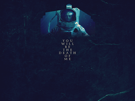 you will be the death of me by Lavasbuffo