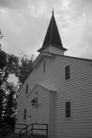 Chapel by ToolesqueOne