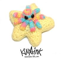 Mini Teeny Octopus by kina