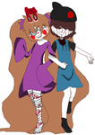 Welcome ! by creepypasta1catgirl