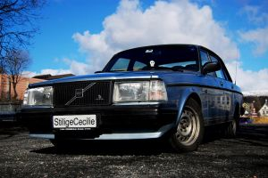 My Car Photo II by StiligeCecilie