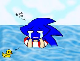D: must save sonic by shadow2rulez