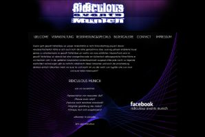 Ridiculous-Events Munich by KingKeng