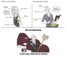 DAI: Campaigning in the Inquisition by Adelaiy