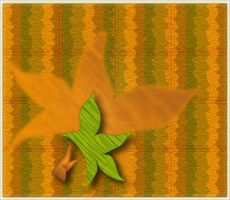 Leaves by Toporagno