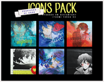 Pack Icons by Ryoko30