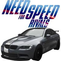 Need For Speed Rivals v8 by POOTERMAN