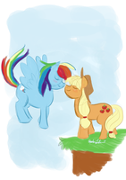 AppleDash by SP85