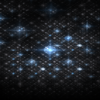 Twinkle - Fractal Art by CMWVisualArts