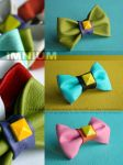Bows Colorblock by IMNIUM