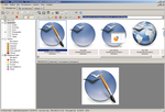 Toolbar for XNview by renat-s