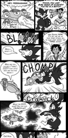Round One: Neena Vs. Nina - Page 6 by Galactic-Rainbow