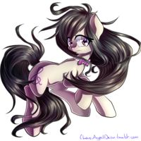 Octavia by ChaosAngelDesu