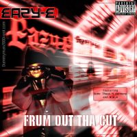 Eazy E: From Out Tha Cut by grafhikul