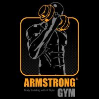 Gym Logo Design 1 by Poser96