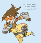 Fat Tracer by Galago