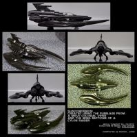 Viper-Raider Hybrid--Final by Roguewing