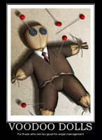 VooDoo Doll by funny-pics-club