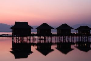 Lake-Inle by Osiris81