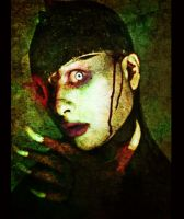 Portrait of Decay. by Zeiran