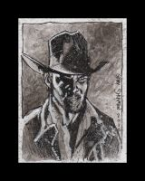 Indiana Jones by Gary Shipman by G-Ship