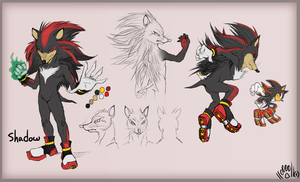 Odd Shadow Ref is Odd by SiscoCentral1915