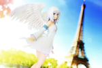 Pray for Paris by Awesomealexis1