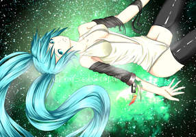 Miku Append MY STYLE by Shlomi546