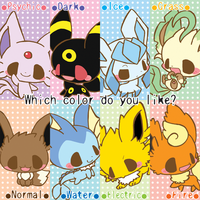 Who is your favorite? by girl6015